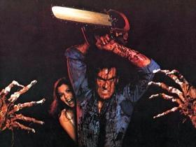 «Зловещие мертвецы 2»