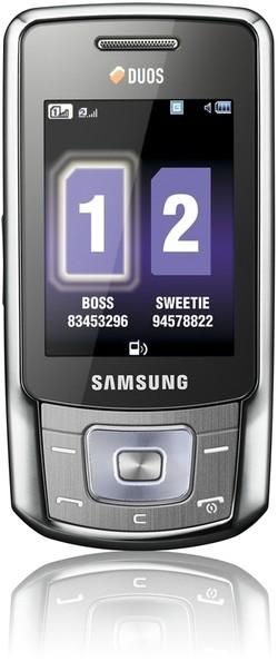 Обзор и показатели мобильного телефона «Самсунг» GT-B5702