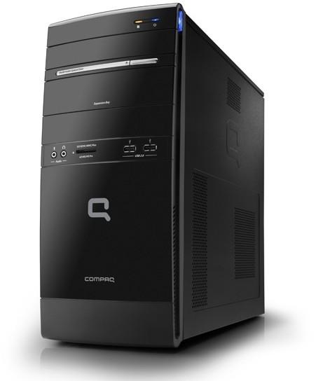 HP представляет 2 роскошные модификации солидных ПК