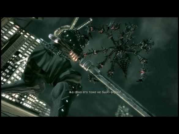 Ninja Blade руссифицируют и выпустят в СНГ